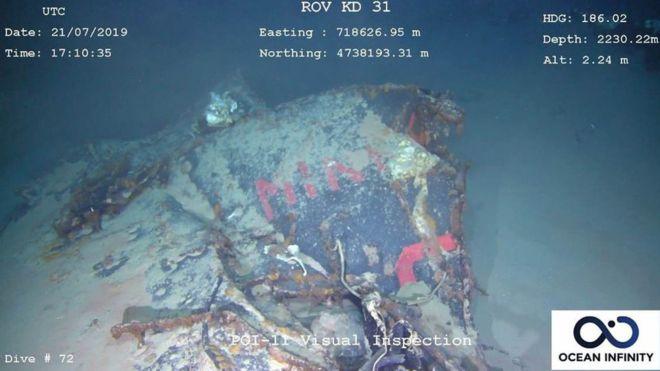 Marine Nationale, Minerve, www.polnocna.tv, www.strefahistorii.pl, news