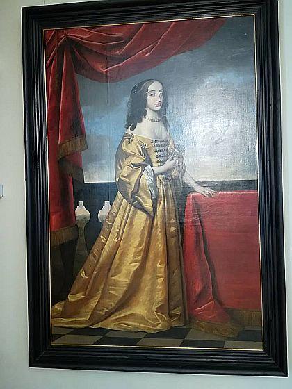 Rynek i ratusz w Morągu, Maria Stuart, Bartosz Gondek, Morąg, Muzeum, Zu Dohna
