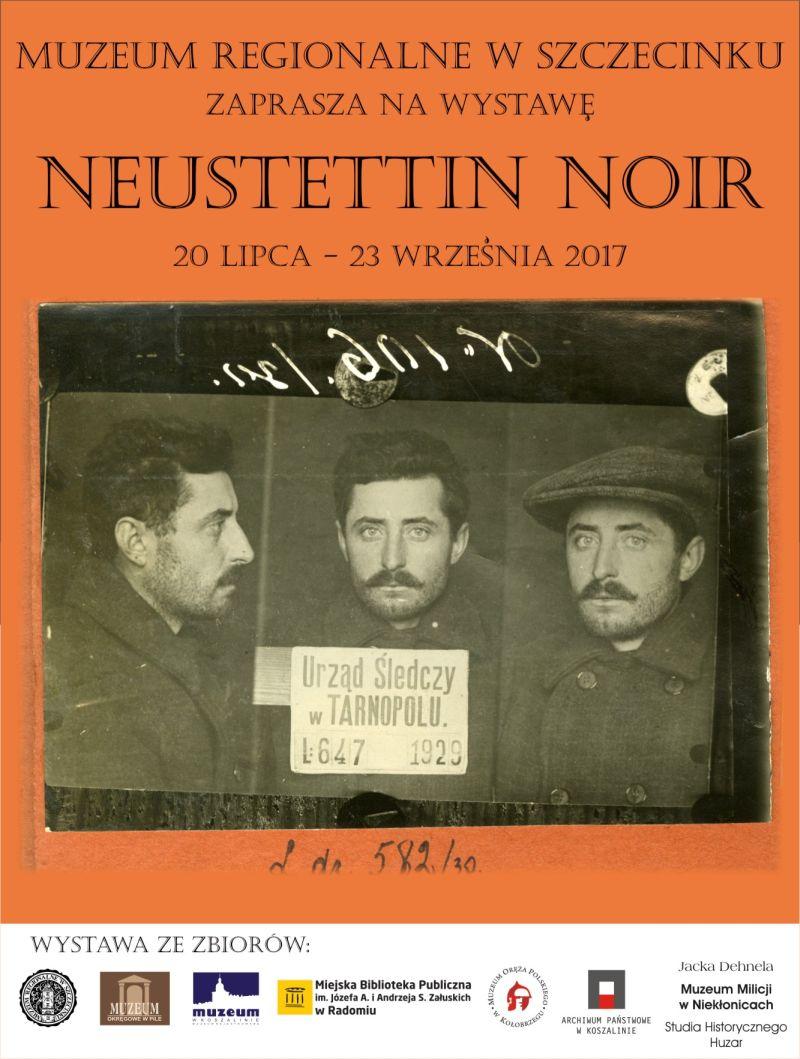 www.stefahistorii.pl, www.polnocna.tv, szczecinek, rozboje