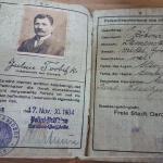 Artur Jendrzejewski, Wolne Miasto Gdańsk, www.polnocna.tv, www.strefahistorii.pl, północna,tv, strefahistorii.pl, trąbki wielkie