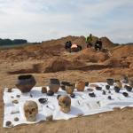 Droga Krajowa nr 7, archeologia, Płońsk, www.strefahistorii.pl, www.polnocna.tv, wiadomośc