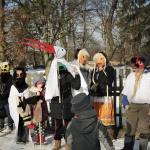 www.polnocna.tv, www.strefahistorii.pl, polnocna.tv, muzeum wsi słowińskiej w klukach, kolędnicy, bartosz gondek