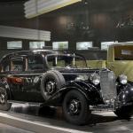 Rudolf Diesel, Mercedes, Augsburg, Sulzer, silnik wysokoprężny, www.strefahistorii, www.polnocna.tv
