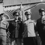 Jean Lattre de Tassigny,  Wilhelm Keitel, kapitulacja Niemiec, 8 maja 1945 roku, Żukow, północna.tv, strefahistorii.pl, www.polnocna.tv, www.strefahistorii.pl, bartosz gondek