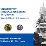 Konferencja, Garnizon Toruń, UMK, www.polnocna.tv, strefahistorii.pl