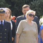 Embedded thumbnail for 76. rocznica wybuchu II Wojny Światowej w Pruszczu Gdańskim