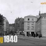 Embedded thumbnail for Nieznany film z Wrzeszcza lat 40.
