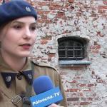 Embedded thumbnail for Templariusze i księżniczka - Noc Muzeów 2016 w Skarszewach