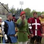 Embedded thumbnail for Rycerskie Mistrzostwa Świata IMCF w Malborku