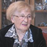 Embedded thumbnail for Ostatni Mówią, odc.6. Stefania Koziarowska. Wspomnienia córki polskiego pocztowca w WMG