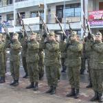 Embedded thumbnail for Marsz Śmierci - Rocznica i Podpisanie Porozumienia
