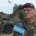 Embedded thumbnail for Ofensywa historyczna na Faktorii w Pruszczu Gdańskim