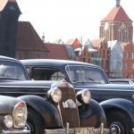 Embedded thumbnail for XV Zlot Zabytkowych Mercedesów - StarDrive Poland 2016