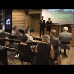Embedded thumbnail for Władza i pieniądze - konferencja na faktorii w Pruszczu Gdańskim