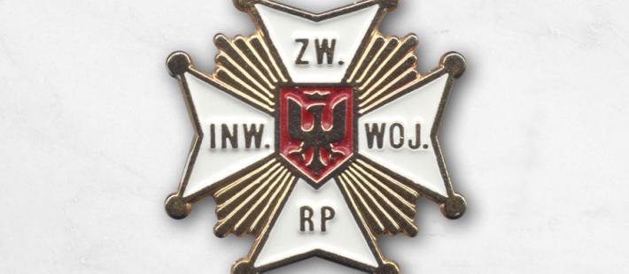 Związek Inwalidów Wojennych Rzeczypospolitej Polskiej