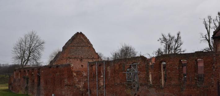 Malbork, Zamek w Malborku, dotacja, przedzamcze, www.polnocna.tv, www.strefahistorii.pl