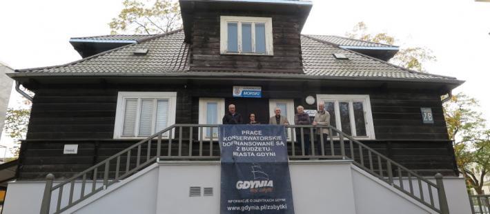 Waldemar Ossowski, Remi Pacer, Kuźnia Wodna, Automobilklub Morski, Gdynia, www.strefahistorii.pl, www.polnocna.tv