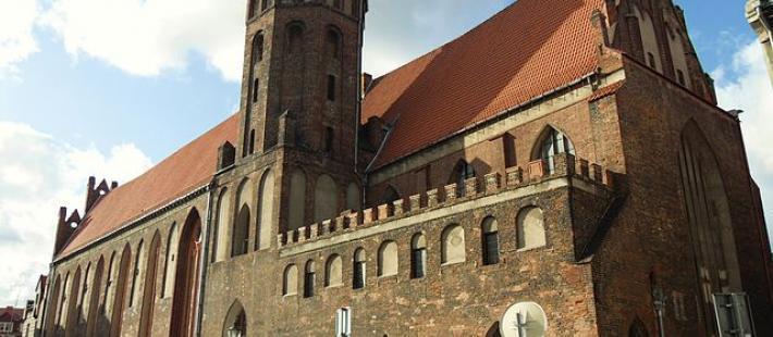 Kościół św Mikołaja, Gdańsk, Agnieszka Kowalska, WUOZ, PWKZ Gdańsk, www.polnocna.tv, www.strefahistorii.pl