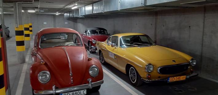moderna, automobilklub morski, klasyki, klasyczna motoryzacja