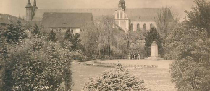 Oliwa klasztor, polnocna.tv, strefahistorii.pl
