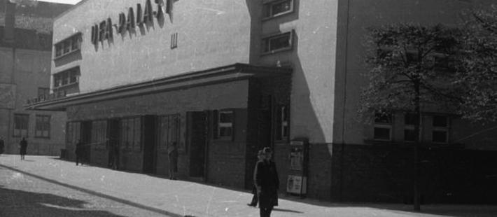 Ufa Palast, 1931, 90 lat,  Bartosz Gondek, Marek Kozłow, www.polnocna.tv, www.strefaihstorii.pl