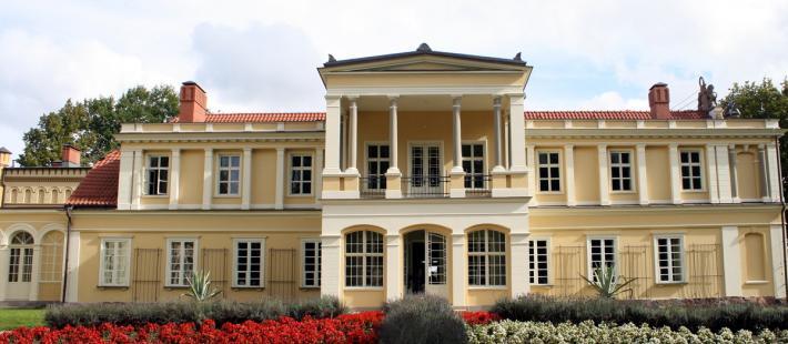 waplewo wielkie, muzeum narodowe w gdańsku, MNG, pałac sierakowskich, chopin, www.polnocna.tv, www.strefahistorii.pl