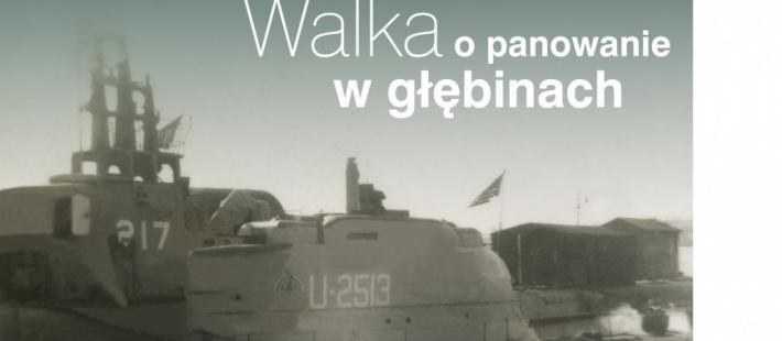 Marcin Westphal, Muzeum II Wojny Światowej, Bartosz Gondek, Jan Kazimierz Sawicki, Waldemar Rezmer,. U Boot XXI, Ubooty, Hitler, www.polnocna.tv, www.strefahistorii.pl, polnocna.tv, strefahistorii.pl