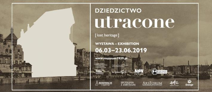 Muzeum II Wojny Światowej, Dziedzictwo utracone, Karol Nawrocki, Barłomiej Garba, www.polnocna.tv, www.strefahistorii.pl, północna.tv