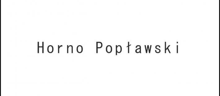 Embedded thumbnail for Film o Horno Popławskim
