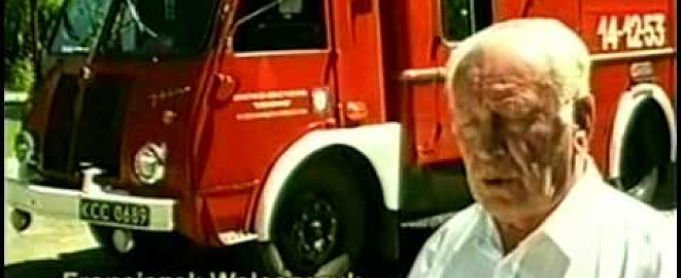 Embedded thumbnail for Mija 46 lat od pożaru rafinerii Czechowice - Dziedzice