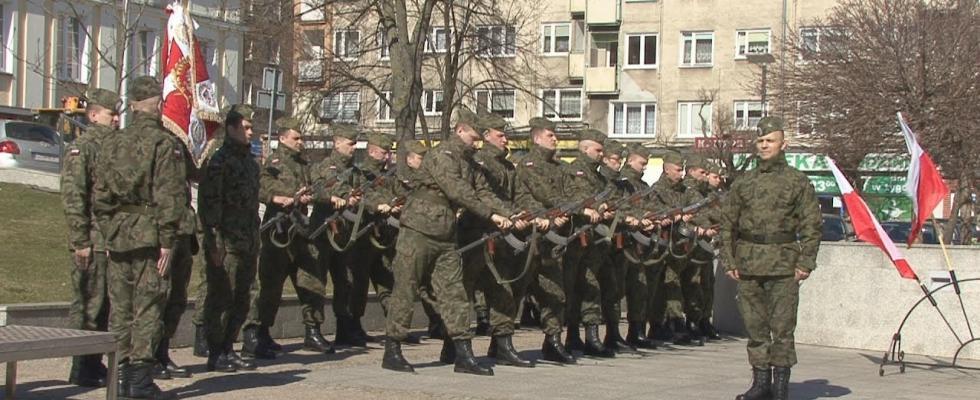Embedded thumbnail for 72. rocznica wyzwolenia Pruszcza Gdańskiego
