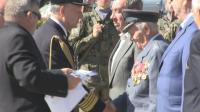 Embedded thumbnail for Powiat Gdańsk 77 rocznica wybuchu II Wojny Światowej, Dzień Kombatanta i Weterana