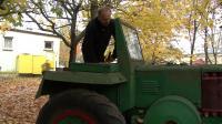 Embedded thumbnail for Ursus C451 w Rusocinie wyjeżdża na remont