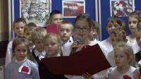 Embedded thumbnail for Gmina Suchy Dąb uczciła Święto Niepodległości