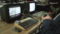 Embedded thumbnail for Atari - retro komputery w Gdańsku