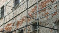 Embedded thumbnail for Słony problem na zamku w Skarszewach